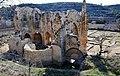Restes del monestir de Vallsanta (Guimerà) - 3.jpg