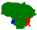 Results of Lithuanian presidential election, 2009.png
