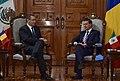Reunión con el Primer Ministro de Rumania. (22545940562).jpg