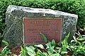 Revere bell memorial - Federated Church of Sturbridge and Fiskdale - Sturbridge, Massachusetts - DSC05942.jpg