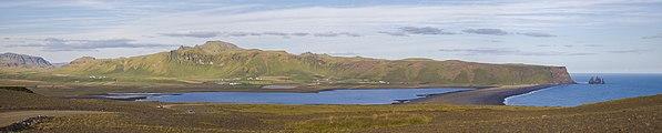 Reynisfjara, Suðurland, Islandia, 2014-08-17, DD 158-160 PAN.JPG