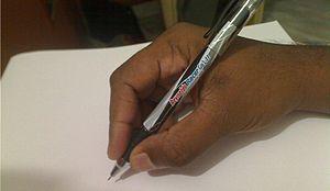 A Reynolds Pen