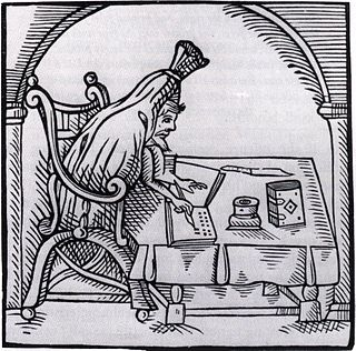 Robert Greene (dramatist) 16th-century English writer