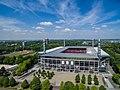 Rhein Energie Stadion Luftbild Aerial (116750429).jpeg
