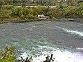 Rhine Falls, Zurich (Ank Kumar) 06.jpg