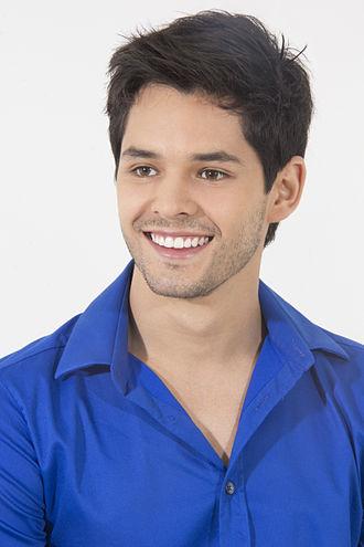 Ricardo Abarca - Image: Richie Abarca Actor