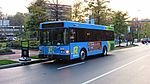 Ride On Gillig LF Diesel 29 ft