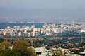 Ride with Simeonovo Cablecar to Aleko, view to Sofia 2012 PD 013.jpg