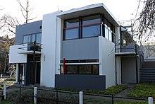 intersecting planes architecture. de stijl\u0027s sliding, intersecting planes: the rietveld schröder house, 1924 planes architecture