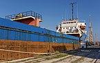 Rio Tagus (ship, 1979), Sète 06.jpg