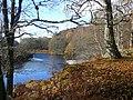 River Farrar, near Culligran - geograph.org.uk - 1583438.jpg