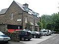 Riverbank Guest House, Matlock - geograph.org.uk - 1407616.jpg