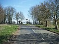 Road junction - geograph.org.uk - 389257.jpg