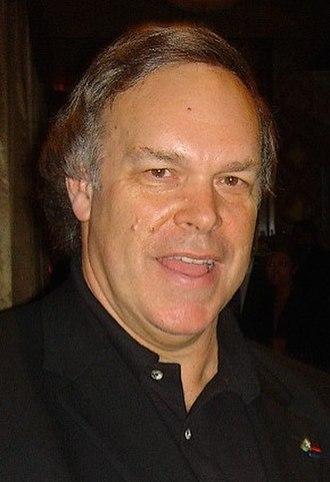 Robert M. Parker Jr. - Parker in Las Vegas, 2005