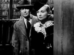 Robert Montgomery and Carole Lombard in Mr and Mrs Smith trailer 1.jpg