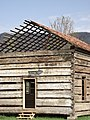 Robinson Cabin Restoration (7096893923).jpg