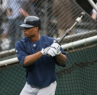 2010 New York Yankees season - Robinson Canó was an MVP candidate.