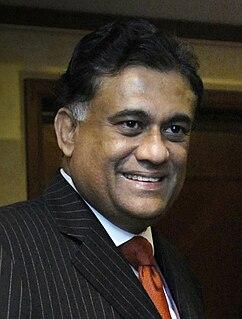 Rohitha Bogollagama Sri Lankan politician