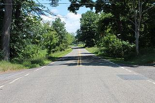 Rohrsburg, Pennsylvania Census-designated place in Pennsylvania, United States