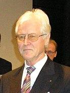 Rolf Bähr