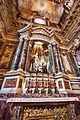 Roma - Chiesa di Santa Maria della Vittoria - Estasi di Santa Caterina.jpg