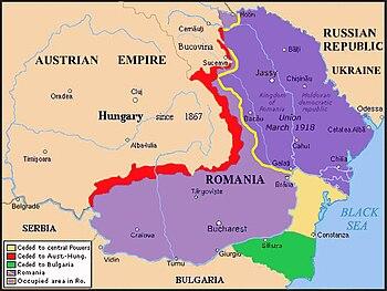 RomaniaLosses1918
