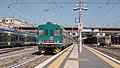 Rome Termini Trenitalia regionale FIAT diesel Aln 663 1129-1167 (35471844050).jpg