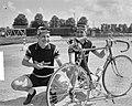 Ronde van Nederland in Utrecht begonnen, Bestanddeelnr 912-4831.jpg