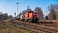 Rondje diesel Duisburg Hamborn Stellwerk BT DBC 294 791 (50994136541).jpg
