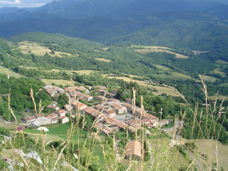 Communes of the Ariège department Wikipedia list article
