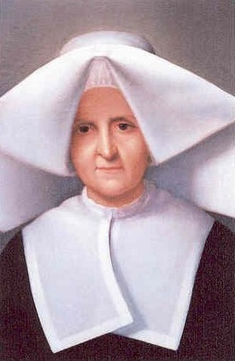 Society of Saint Vincent de Paul - Blessed Rosalie Rendu, DC