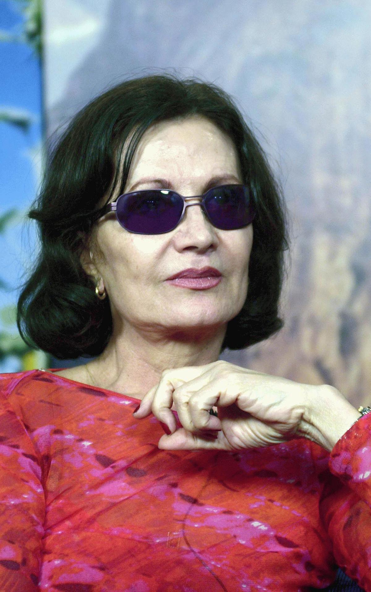 Ana Maria Nua rosamaria murtinho - wikipedia