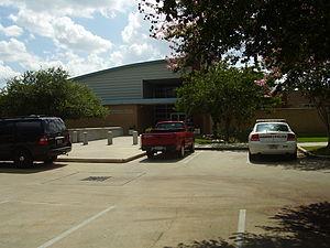 Rosenberg, Texas - Image: Rosenberg Police 0