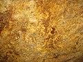 Rosia Montana Roman Gold Mines 2011 - Wall Detail-10.jpg