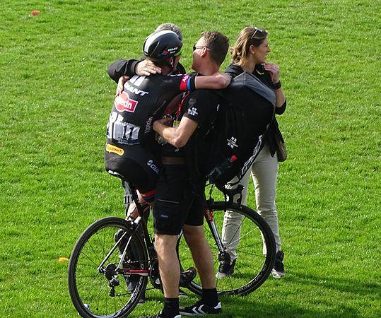 Roubaix - Paris-Roubaix, 12 avril 2015, arrivée (A16).JPG