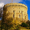 Round Tower at Windsor Castle.jpg
