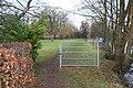 Round the gate - geograph.org.uk - 1112268.jpg