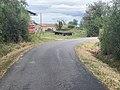 Route Motte Castrale St Cyr Menthon 5.jpg