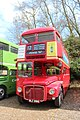 Routemaster RML898 (WLT 898), 2013 Cobham bus rally.jpg