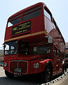Routemaster bus RM1164 (164 CLT) in Japan.jpg