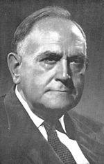 Roy Welensky