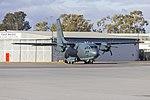 Royal Australian Air Force (A34-007) Alenia C-27J Spartan at Wagga Wagga Airport (2).jpg