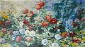Rudolf Heinisch, Gartenblumen, 1931.jpg