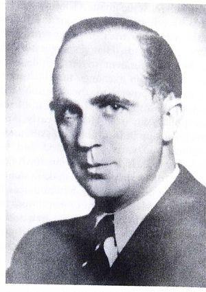 Rudolf Rahn - Image: Rudolf Rahn Auswärtiges Amt