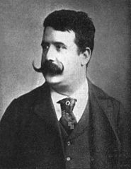 Ruggero Leoncavallo (1857-1919)