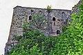 Ruine Hohen Urach; Wachstubenturm (7575170128).jpg