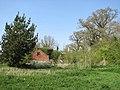 Ruined buildings in a field - geograph.org.uk - 1263797.jpg