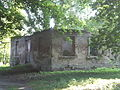 Ruiny dworu Nekandów - Trepków w Parcicach.JPG