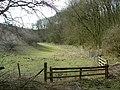 Rural landscape - Dale - geograph.org.uk - 356447.jpg
