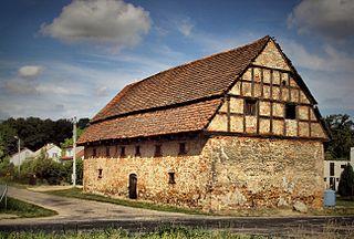 Rusinowo, Rypin County Village in Kuyavian-Pomeranian Voivodeship, Poland